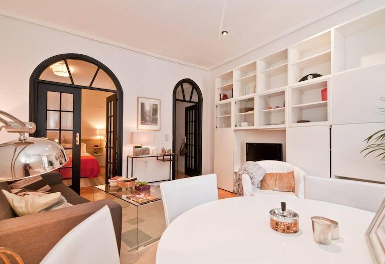 1MB Sol4, Madridas, Kambarys