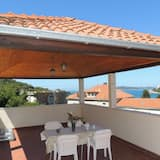 Apartment (Three-Bedroom Apartment with Terrace ) - Terrace/Patio