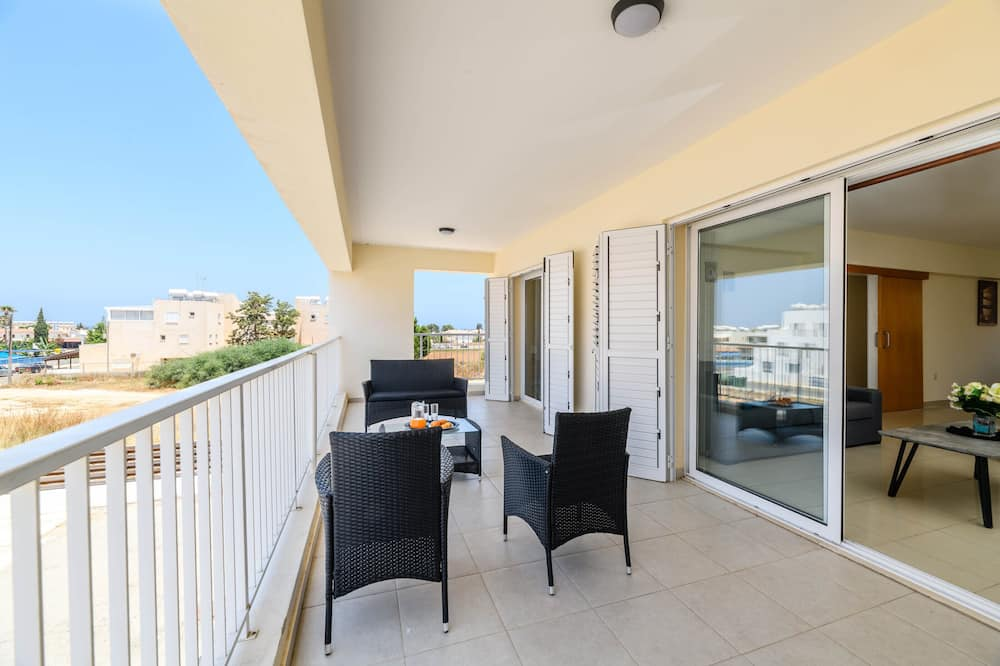 Apartment Prometheus