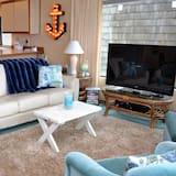 Lejlighed - flere senge (ssbc #308) - Stue
