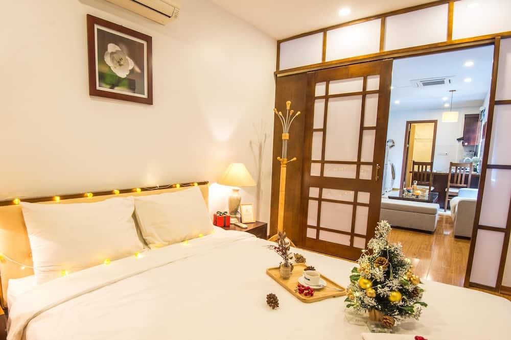 City Apartment - Room
