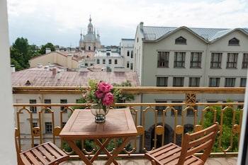 תמונה של VARIANT Dom Rerihka בסנט פטרסבורג