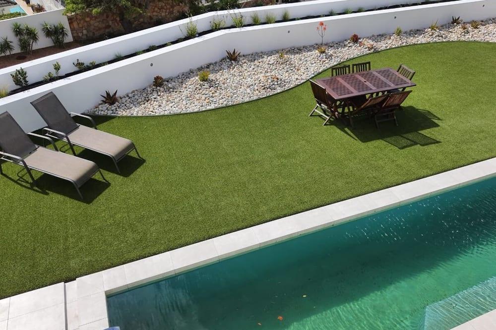 Leilighet (4 Bedrooms) - Svømmebasseng