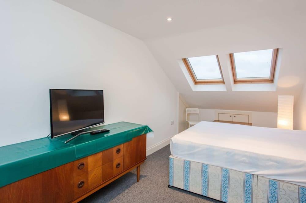 アパートメント (1 Bedroom) - 客室