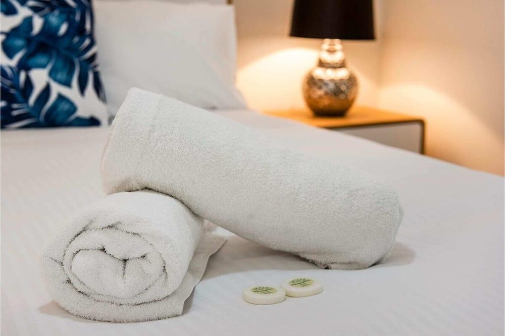 Apartman (1 Bedroom) - Soba