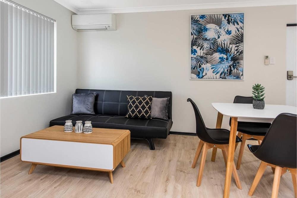 apartman (1 Bedroom) - Nappali
