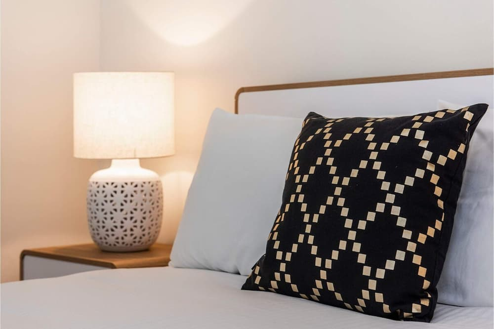 apartman (1 Bedroom) - Szoba