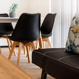 Apart Daire (1 Bedroom) - Oturma Odası