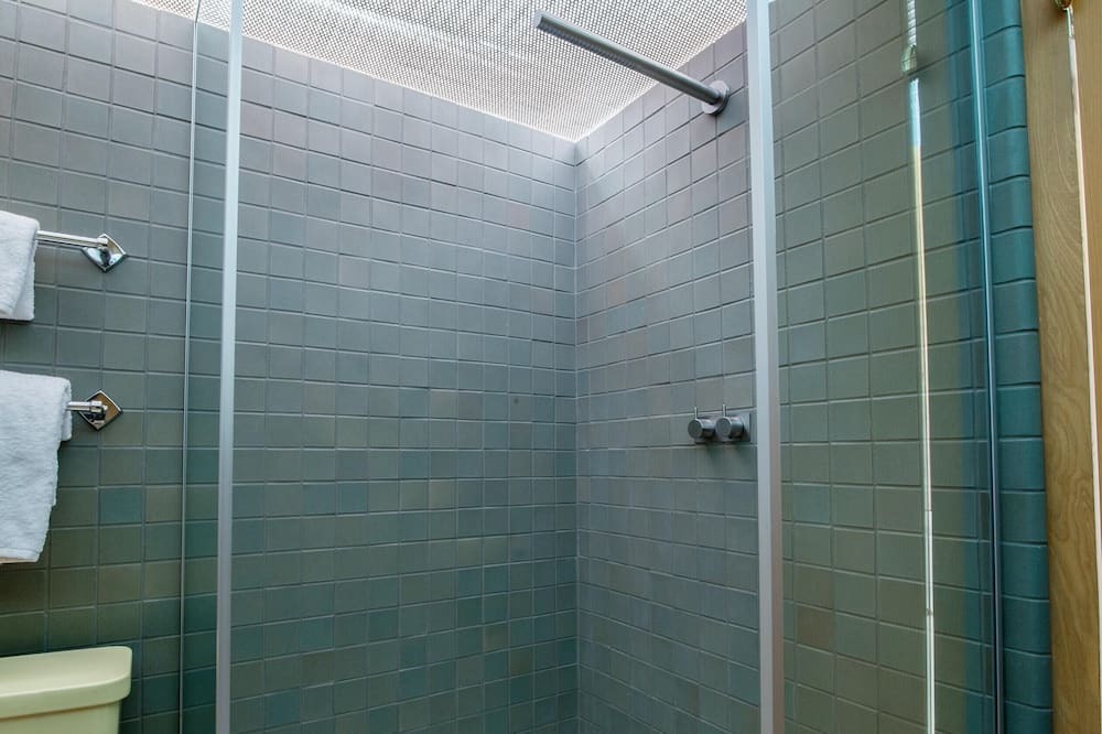 Lejlighed (1 Bedroom) - Badeværelse
