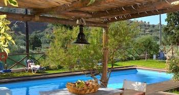 Bilde av Almond Trees Villas i Agios Nikolaos