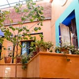 Premier House - Living Area