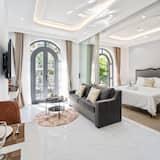 Premier Suite, Balcony - Bilik