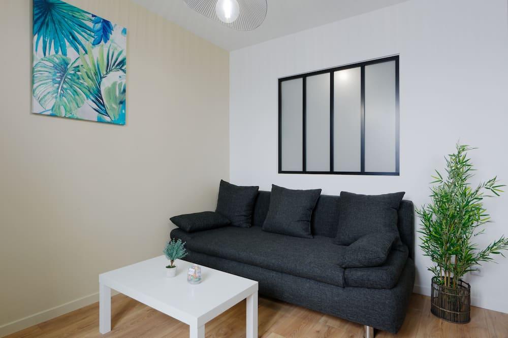 Dzīvokļnumurs - Numurs