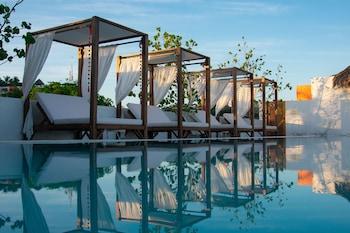 Bild vom Sayulinda Hotel in Sayulita