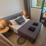 2br Suite White gea With Private Pool