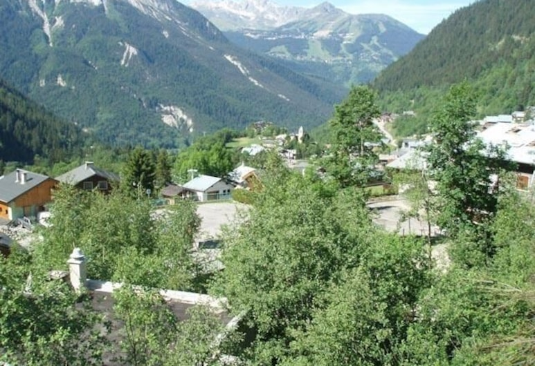 Big Apartment for 67 People in Heart of Champagny-en-vanoise - Safran, Champagny-En-Vanoise, Εξωτερικός χώρος ξενοδοχείου