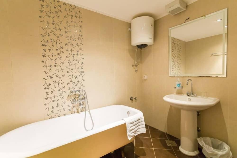開放式客房 (Comfort Studio) - 浴室