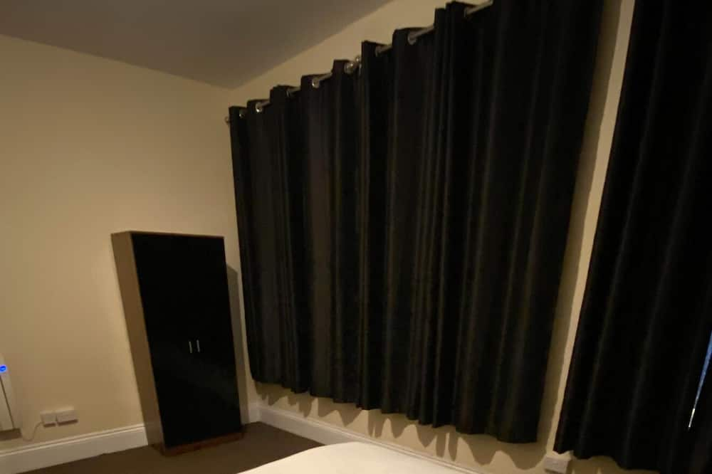 Standard Double Room (Shared) - Guest Room