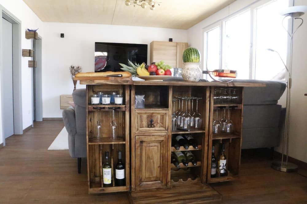 Condo - Living Area