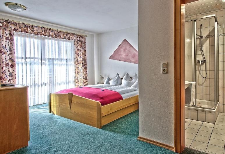 Pension Steidl, Bad Koetzting, Double Room, Guest Room