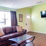 Σπίτι (5218 Beach Drive A) - Καθιστικό