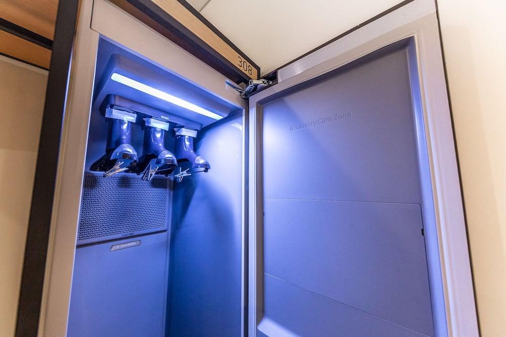 Dvojlôžková izba typu Business - Obývacie priestory