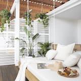 Luxury Villa - Balcony