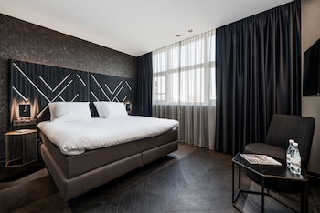 Picture of Le Marin Boutique Hotel in Rotterdam