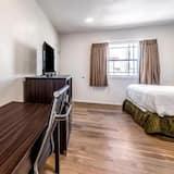 Americas Best Value Inn Needles - Queen Room Suite 6