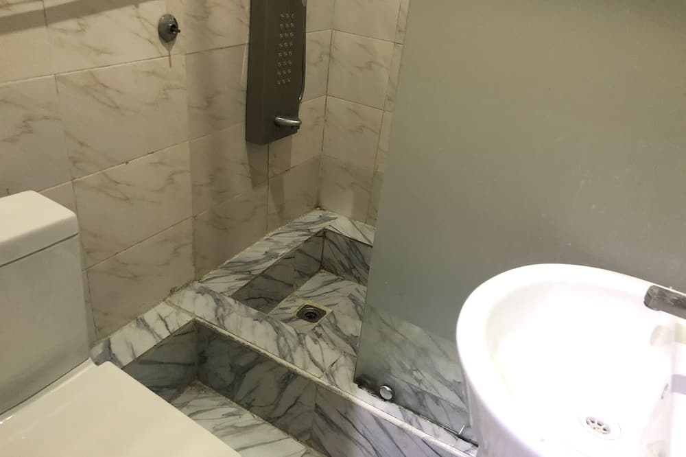 Executive suite - Kupaonica