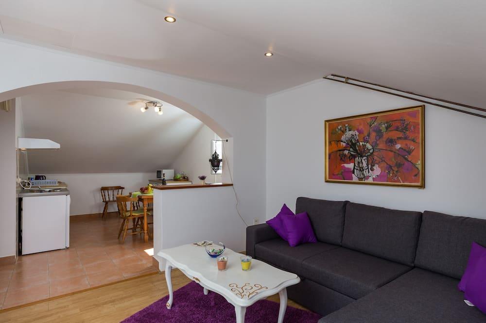 דירה (Apartment Bruana 5 - One Bedroom Apar) - מתקנים בחדר