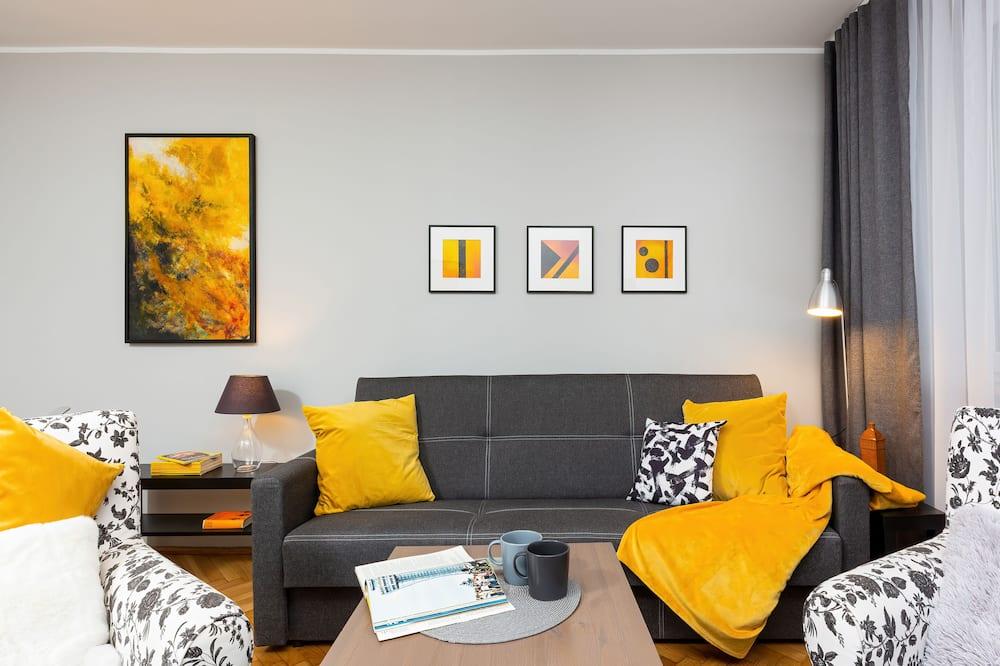 Apartments Warsaw Kredytowa by Renters