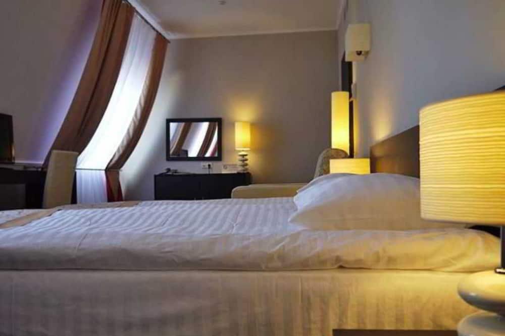 Superior Tek Büyük Yataklı Oda, 1 Çift Kişilik Yatak - Oda