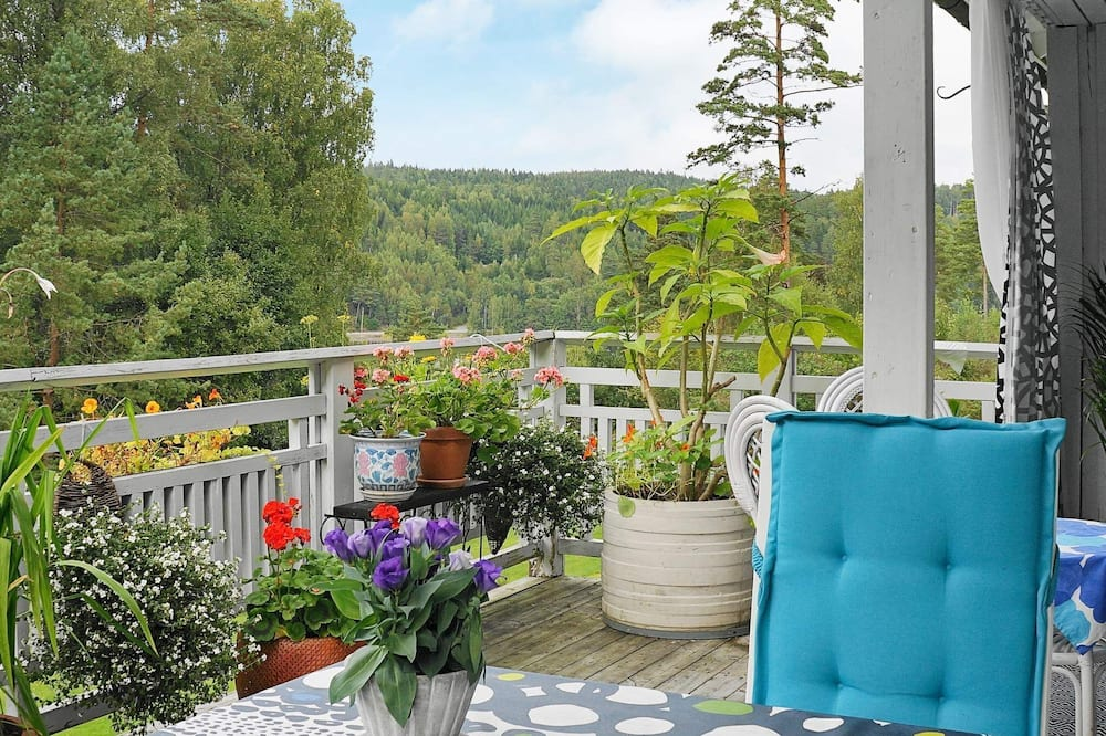 4 Star Holiday Home in Lindome