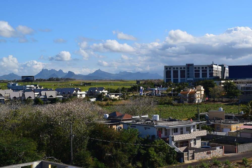 頂樓客房 - 城市景觀