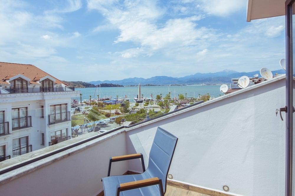 Suite – exclusive - Terrasse/veranda