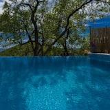 Villa (Four Bedroom Villa with Swimming Pool) - Baseins