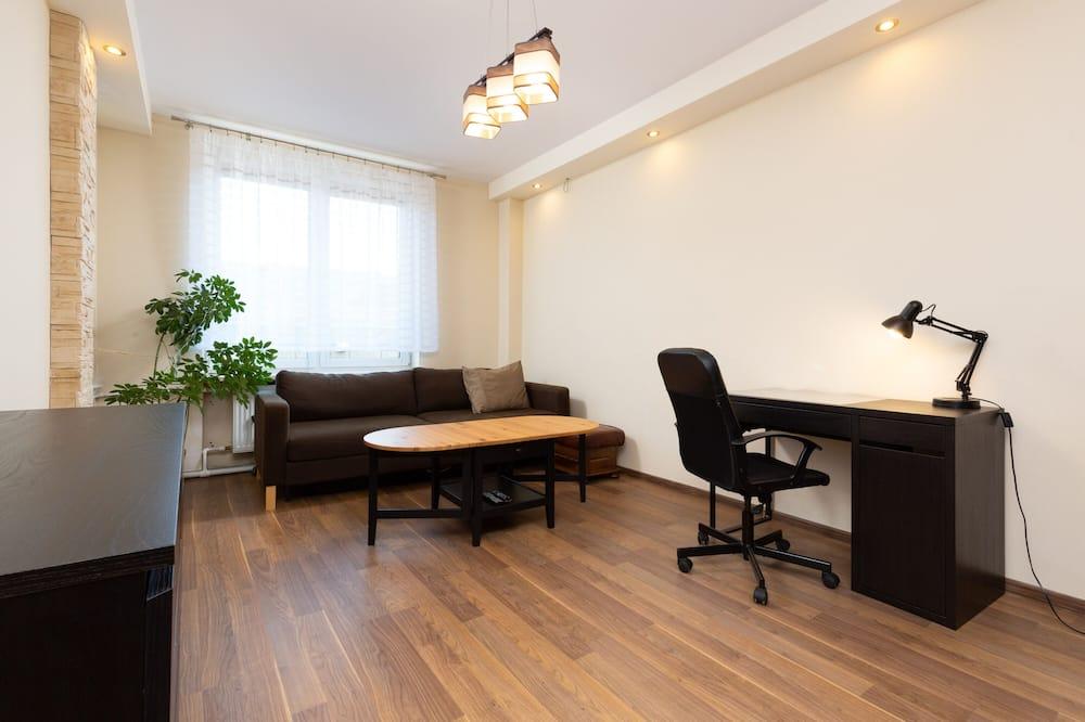 Apartment Warsaw Zelazna by Renters