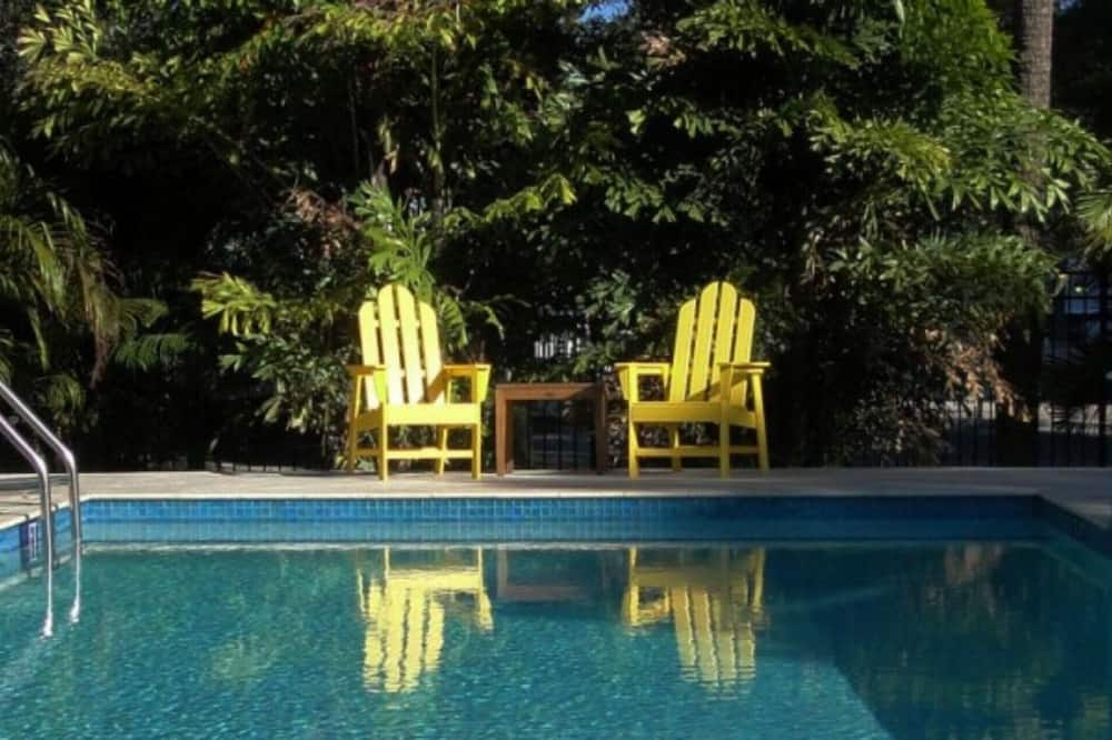 Suite, 1 Bedroom - Pool