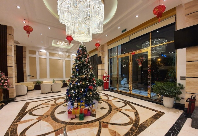 APA Hotel, Bac Ninh, Lobby