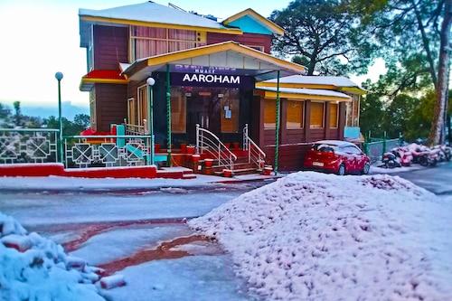 Aaroham