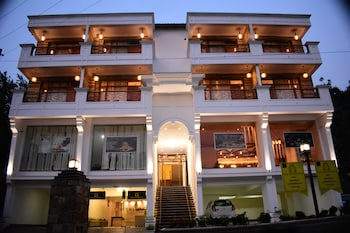 Picture of Aaroham The Watergate Hotel in Nainital