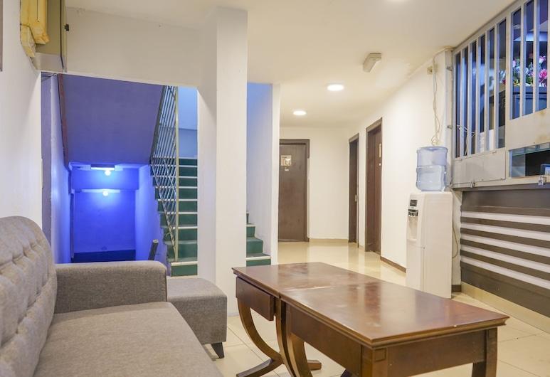 OYO 1227 Aa Inn, Bintulu, Lobby