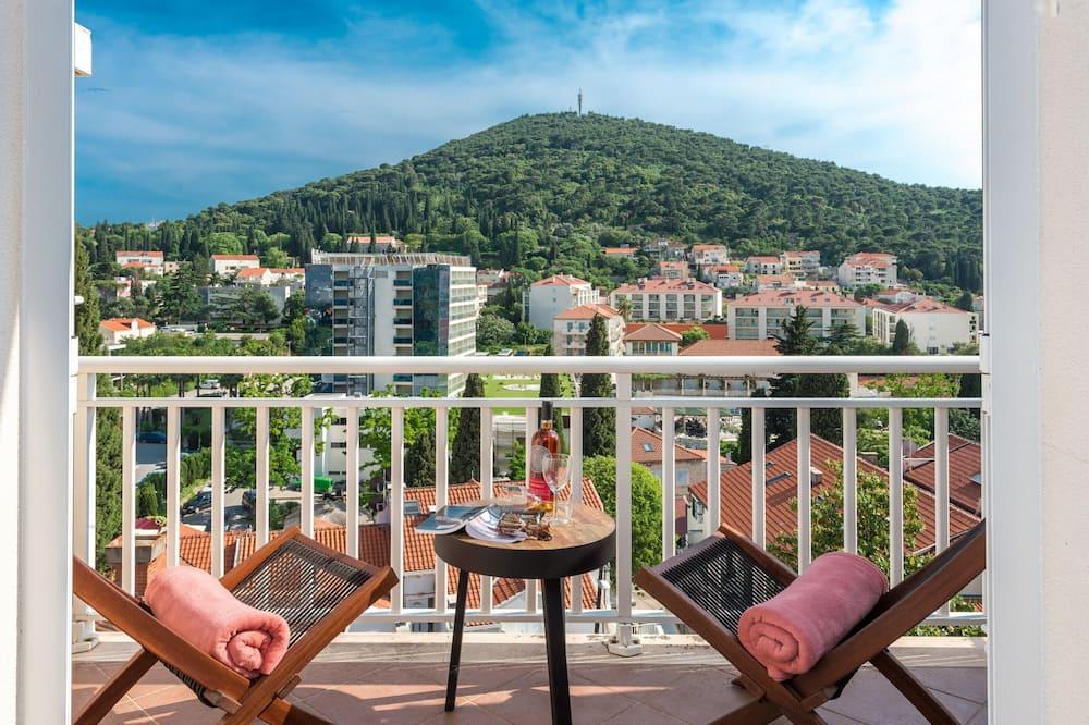 Külaliskorter (Two Bedroom Apartment with Terrace an) - Terrass