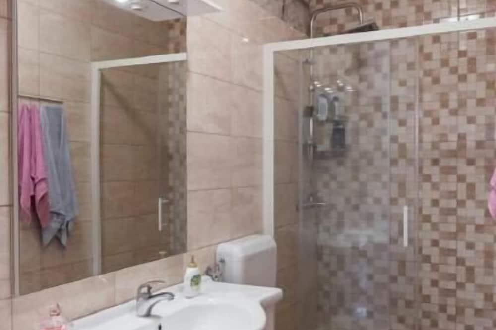 Departamento (Duplex Two-Bedroom Apartment with Ter) - Baño