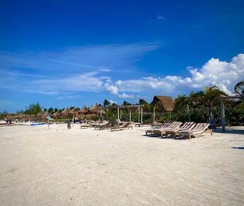 Fotografia hotela (AKBAL Holbox - Beach Zone) v meste Isla Holbox