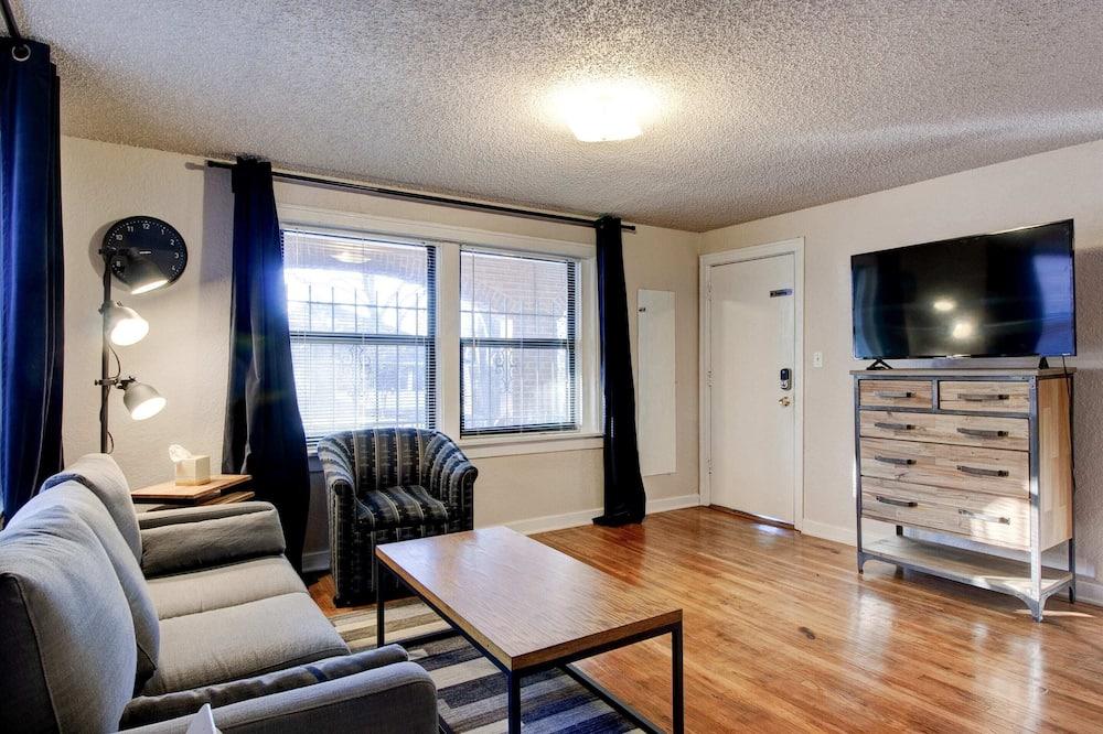 Apartamento Signature, 1 habitación, no fumadores - Sala de estar