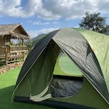Basic Tent, Shared Bathroom (4 Persons) - Guest Room