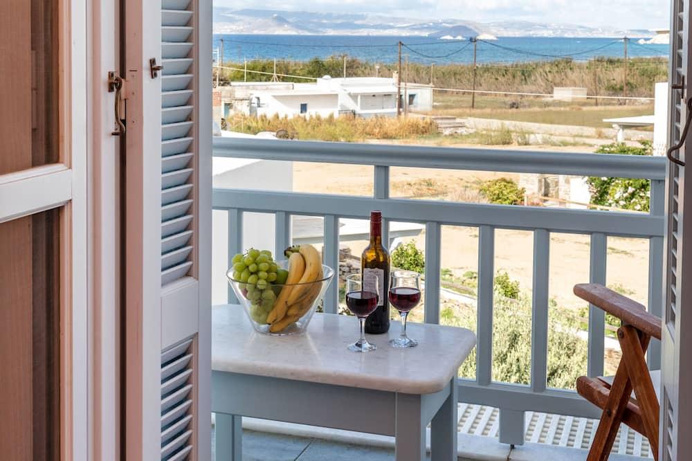 Hus – classic, 1 soverom - Terrasse/veranda