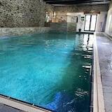 Rekreačná chata - Bazén